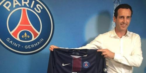 (OFICIAL) Francia, el PSG ya tiene nuevo entrenador