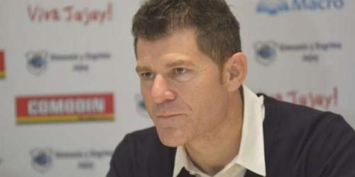 (OFICIAL) Gabriel Schürrer es el nuevo entrenador de Independiente del Valle