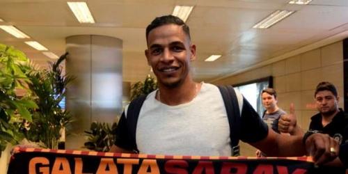 (OFICIAL) Galatasaray, Fernando llega desde el Manchester City