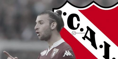 (OFICIAL) Gastón Silva firma por Independiente de Avellaneda hasta 2021
