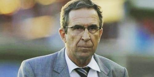(OFICIAL) Gerardo Pelusso es el nuevo entrenador de Deportivo Cali