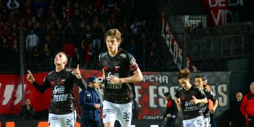 (OFICIAL) Germán Conti renueva contrato con Colón
