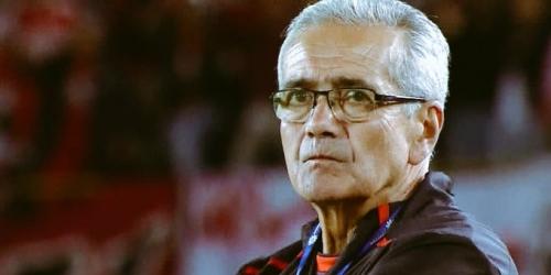 (OFICIAL) Gregorio Pérez anunció que no seguirá en Independiente Santa Fe