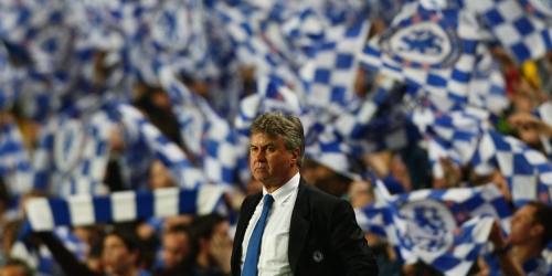 OFICIAL: Guus Hiddink nuevo entrenador del Chelsea