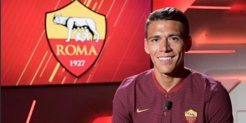 (OFICIAL) Héctor Moreno jugará en la Roma