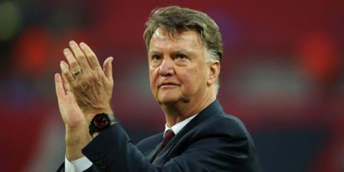 (OFICIAL) Holanda, Louis van Gaal anunció su retiro como entrenador