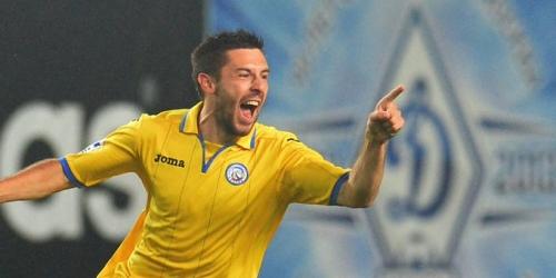 (OFICIAL) Hrvoje Milic jugará en el Napoli