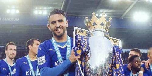 (OFICIAL) Inglaterra, el Leicester renovó con un referente de la pasada temporada