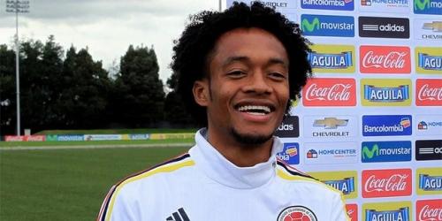 (OFICIAL) Inglaterra, se confirmó el destino del colombiano Cuadrado