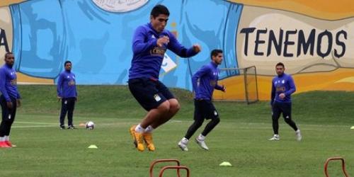(OFICIAL) Irven Ávila, renueva con el Sporting Cristal