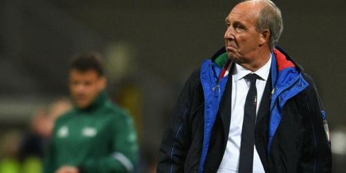 (OFICIAL) Italia despide a Gian Piero Ventura