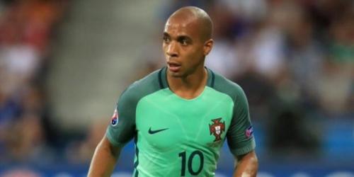 (OFICIAL) Italia, el portugués João Mário jugará en la Serie A