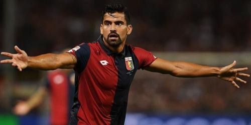 (OFICIAL) Italia, el venezolano Rincón es un nuevo jugador de la Juventus