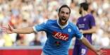 (OFICIAL) Italia, el Napoli vende a Higuaín en 94,7 millones de euros