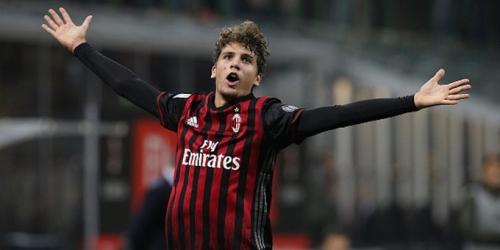 (VIDEO) Italia, la Juve perdió frente al Milan pero sigue como líder de la Serie A
