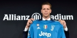 (OFICIAL) Italia, La Juventus encontró el reemplazo de Buffon