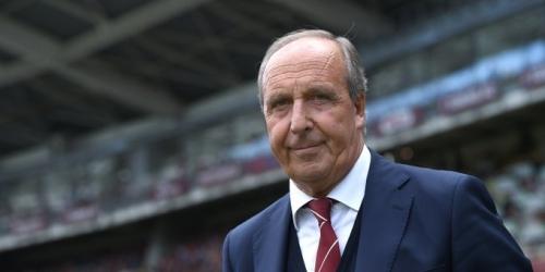 (OFICIAL) Italia, la 'nazionale' ya tiene nuevo entrenador