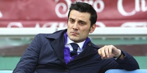 (OFICIAL) Italia, llegó la firma del nuevo entrenador del Milan