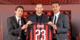 (OFICIAL) Ivan Strinic deja el fútbol por un problema de corazón