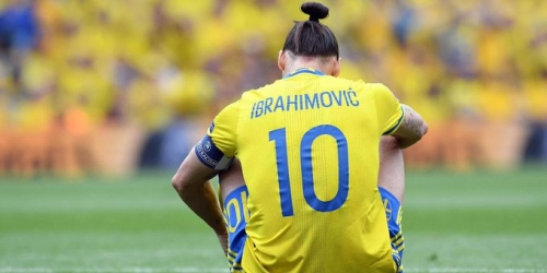 (OFICIAL) Janne Andersson le dice no a Ibrahimovic