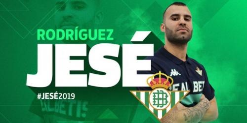(OFICIAL) Jesé Rodríguez y un nuevo reto