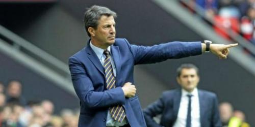 (OFICIAL) José González es el nuevo entrenador del Málaga