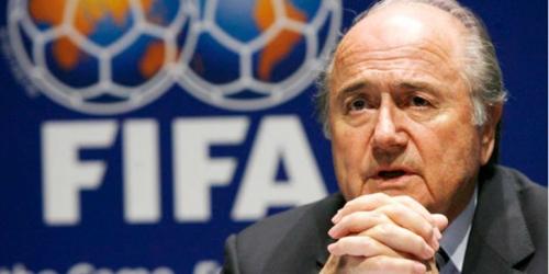 OFICIAL: Joseph Blatter renuncia a la FIFA!