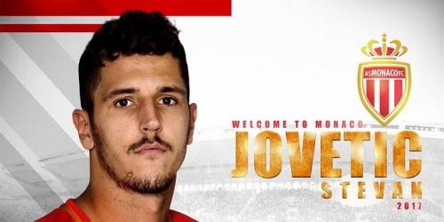 (OFICIAL) Jovetic es el nuevo 10 del Mónaco