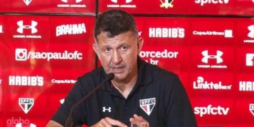 OFICIAL: Juan Carlos Osorio será el entrenador de México