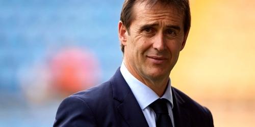 (OFICIAL) Julen Lopetegui es el nuevo director técnico del Real Madrid
