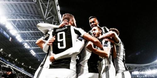 (OFICIAL) Juventus campeón de la Serie A