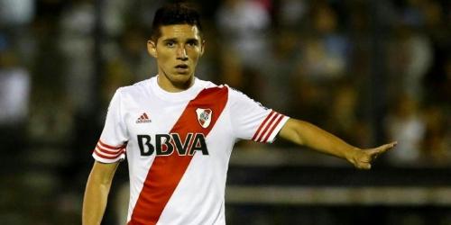 OFICIAL: Kranevitter firmó con el Atlético Madrid