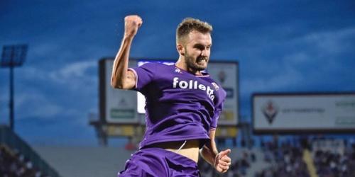 (OFICIAL) La Fiorentina confirma la adquisición de Germán Pezzella