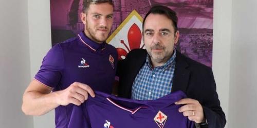 (OFICIAL) La Fiorentina ficha a Jordan Veretout