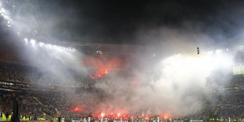 (OFICIAL) La UEFA castiga al Atlético de Madrid