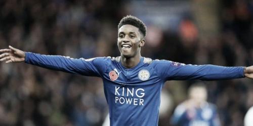(OFICIAL) Leicester renueva a Demarai Gray