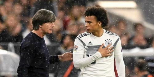 (OFICIAL) Leroy Sané abandona la concentración alemana
