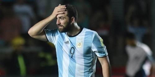 (OFICIAL) Lista de convocados de Argentina para Eliminatorias con dos sorpresas