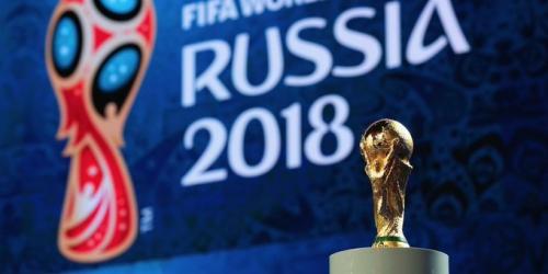 (OFICIAL) Listos los cabezas de serie para el sorteo del Mundial