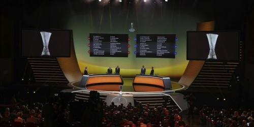 (OFICIAL) Listos los grupos para la disputa de la UEFA Europa League 2017/2018