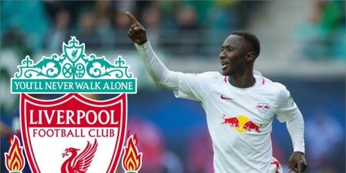 (OFICIAL) Liverpool, megaoferta rechazada por Keita