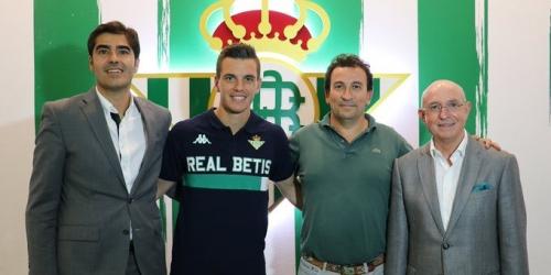 (OFICIAL) Lo Celso jugará en el fútbol español
