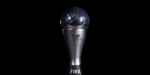 (OFICIAL) Los 10 nominados al premio The Best