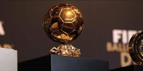 (OFICIAL) Los 30 futbolistas que optarán por el Balón de Oro