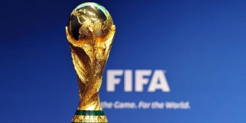 (OFICIAL) Los cabezas de serie del Mundial de Rusia será decidido por el Ranking FIFA