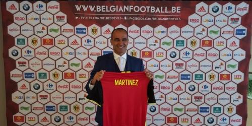 (OFICIAL) Los convocados de la selección de Bélgica para el Mundial 2018