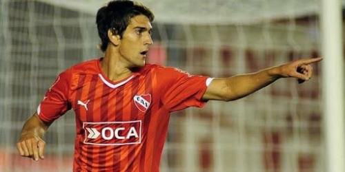 (OFICIAL) Lucas Albertengo es el nuevo refuerzo del Monterrey