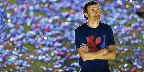 OFICIAL: Luis Enrique renovó hasta el 2017