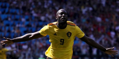 (OFICIAL) Lukaku iguala un récord goleador