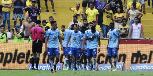 (OFICIAL) Macará por primera vez en Copa Libertadores de América